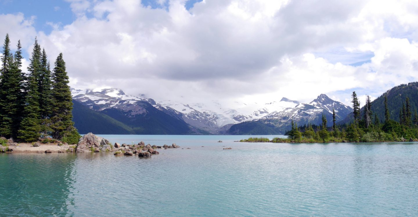 Garibaldi Lake – Finally Summer