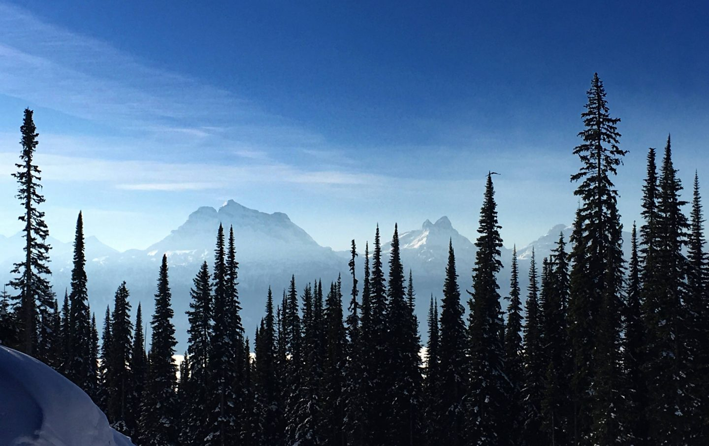 Revelstoke – the winter is coming
