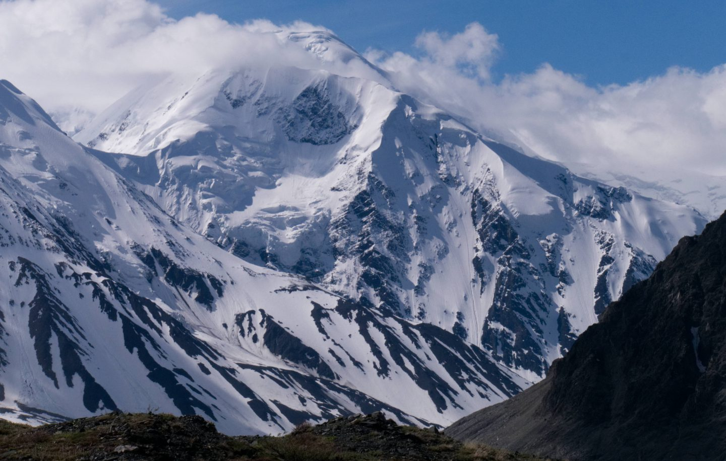 Denali – the big adventure in the wilderness (part 2)